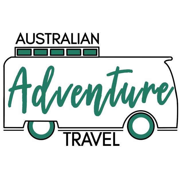Logo Australian Adventure.travel